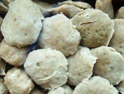 Bakso Mekar Ternyata Mengandung Daging Babi