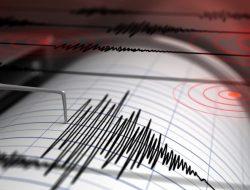 Gempa besar berkekuatan 6,4 Magnitudo Guncang Jakarta