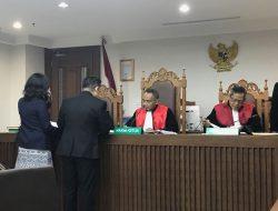 Digugat Di Pengadilan, Dewan Pers Mangkir Sidang Perdana