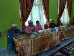 Ini Yang Dilakukan Keluarga SMAN 1 Kampar Dalam Menyambut Bulan Ramadhan.