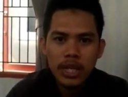 Tokoh Pemuda Banten Sepakat Menolak Gerakan People Power.
