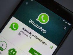 WhatsApp Bakal Tak Bisa Digunakan di Windows Phone 1 Juli