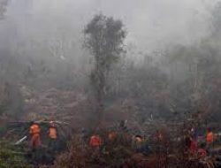 Permintaan FORMASI RIAU Terhadap Karlahut Dan Kerusakan Lingkungan Di Riau