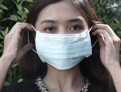 Penggunaan Masker Dalam Waktu Lama Dapat Mengakibatkan Hipoksia.