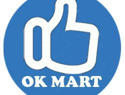 Logo Okmart