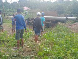 Warga Tak nikmati Air Bersih Seminggu, PDAM Bobong Minta Maaf
