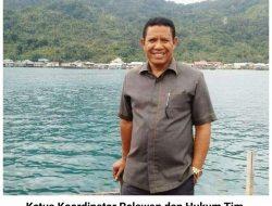 Sarafuddin Aluan : Tidak Ada Celah Ansar-Marlin di Gugat ke MK