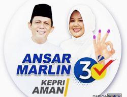 Insha Allah Besok Ansar-Marlin Dilantik Presiden