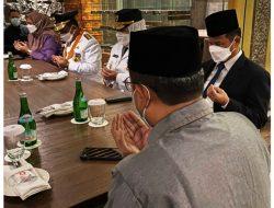 Sebelum Dilantik, Ansar-Marlin Gelar Doa Selamat