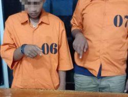 2 Pelaku Judi yang Ditangkap Polsek Tapung Ternyata Juga Pengedar Narkoba