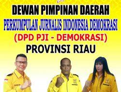 Ismail Sarlata dkk, Akan Berurusan Dengan Pengurus PJID Riau