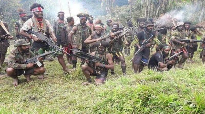 Ini Alasan Pemerintah Tetapkan KKB di Papua sebagai Organisasi Teroris
