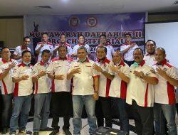 Musda ke 2 forci chapter Riau , beragendakan pemilihan ketua baru masa bakti 2021 – 2024.