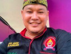 Ketua Paguyuban Kesenian Setyo Budoyo Sesalkan Camat Bagan Sinembah Abaikan Prokes