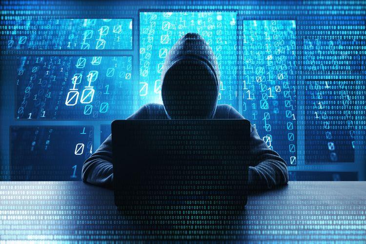 Heboh, Situs Bansos Covid-19 Milik AS di Bobol Hacker Indonesia, Masuk Kantong 60 Juta USD
