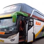 PO ANG, Bus Baru dari Sungai Garinggiang yang Siap Eksis Melintas Padang-Jakarta
