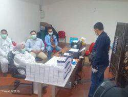Wakil Ketua Umum KPK Independen Rusdi Bromi : Segera Tersangkakan Dan Beri Efek Jera Kepada Petugas yang Bermain Dengan Covid 19