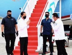 Selamat Datang di Negeri Melayu, Tuan Presiden