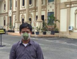 Laporan Pencemaran Lingkungan Oleh PT(BBS) Bukit Bintang Sawit, Belum Di Tindak Lanjuti Polda Jambi