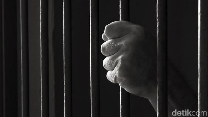Sungguh terlalu, Kepsek di Medan Ditahan Polisi Korbannya 6 Siswi