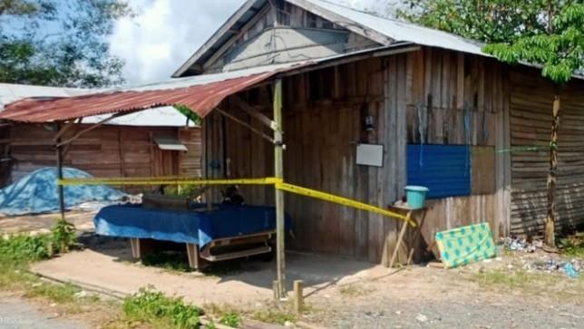 3 Prajurit TNI Ditahan, Diduga Tembak Warga