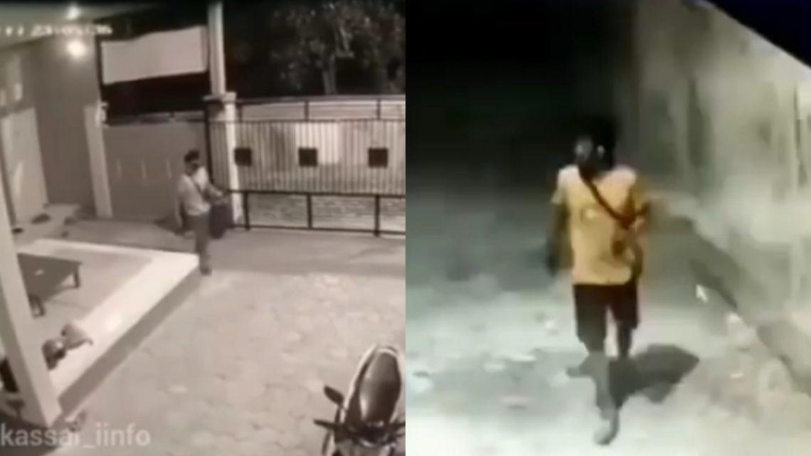 Akhirnya Perampok yang Setubuhi Mahasiswi Ditangkap Polisi