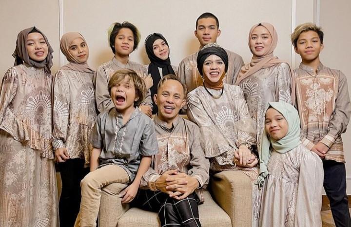 Disebut Langgar Prokes, Gen Halilintar Bikin Muak Warga Malaysia