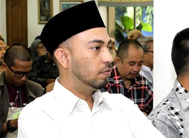 Husin Shihab: Jangan Manfaatkan Momentum Membantu untuk Memperkaya Diri