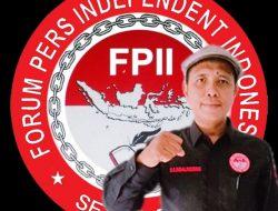 Ketua FPII Setwil Riau Pergub Riau No 19 Tahun 2021 Dinilai Melangkahi Perintah Presiden Dan Melecehkan UU No 40 Tahun 1999 Tentang Pers