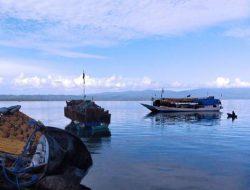 Bupati Perintahkan Usir Kapal Penangkapan Telur Ikan di Laut Taliabu