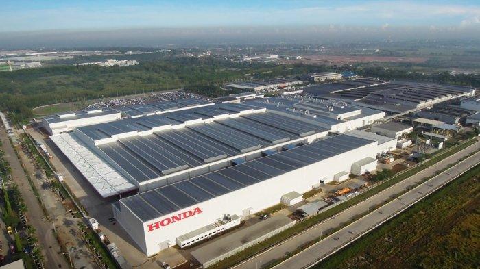 Lowongan Kerja Terbaru PT Honda Prospect Motor Untuk SMA/Sederajat Ini syaratnya