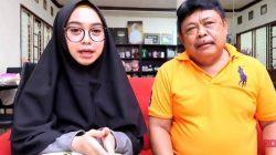 Ria Ricis Buat Lima Konten soal Wafatnya Sang Ayah, Warganet: Sehina-hinanya Konten