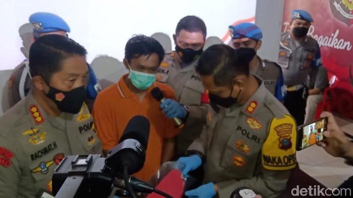Sedih, Ini Ucapan Terakhir Korban Kepada Pelaku Mutilasi di Banjarmasin