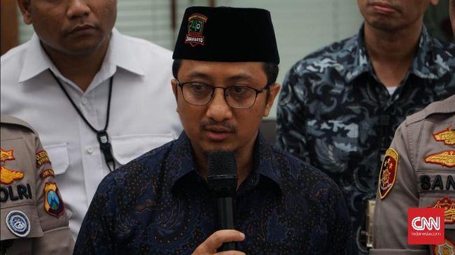 Yusuf Mansur : Bayar Pajak Rp200 Juta Sehari, DJP Siap Cek Klaim