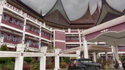 Pelantikan Pejabat Eselon di Kabupaten Limapuluh Kota Tidak Dihadiri Wakil Bupati, Ada apa?
