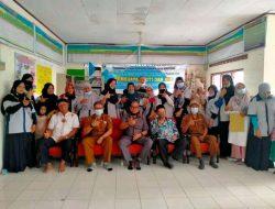Penutupan Pelatihan Pembuatan Roti dan Kue oleh UPTD BLK Payakumbuh di Tanjuang Gadang Sungai Pinago Kota Payakumbuh