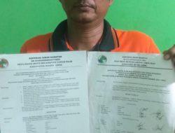 Diduga Pemilihan Ketua Koperasi Sinar Harapan Desa Manis Mato 21 Juli 2021 Cacat Hukum