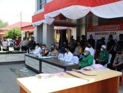 Sekjen MUI Labura: Kasus Pembunuhan Aminurasyid Murni Tindak Kriminal