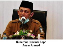 HUT Provinsi Kepri '19 : Pegawai Pemerintah dan Swasta Berbaju Kurung Selama Sepekan