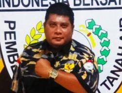 Adean Teguh ST Ketua DPW PEKAT IB Provinsi Jambi, Kecewa Dengan Sikap Kabid UPTD ALKAL Provinsi