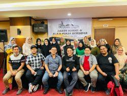 Mirwansyah, S.H,M.H Terpilih Sebagai Ketua HDI Chapter Riau