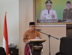 Dihadiri Oleh Wagubri, Pijar Melayu Sukses Gelar FGD
