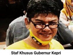 Oom : Gubernur Sudah Leguh Legah ke Pusat Memperjuangkan Labuh Jangkar