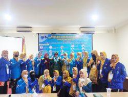 Kopri Komisariat UIN Suska Riau Adakan SIG Perdana Di Kota Pekanbaru