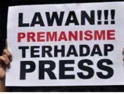 Diduga Kuat Ada Kekerasan Terhadap Wartawan Oleh Oknum Anggota Dewan, FPII Angkat Bicara