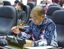 Rencana Kenaikan Tunjangan Perumahan Setiap Anggota Dewan; Ketua DPC Gerindra Kota Payakumbuh Akan memanggil Ketua Fraksi