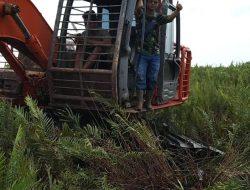 Dugan Jual Beli Dan Bisnis Lahan di LPHD Kota Kandis Dendang Mencuat
