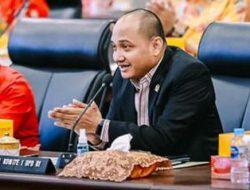 Terkait Taipan Terduga Mafia Kasus, Senator Fachrul Razi : Polri Harus Profesional Dan Adil