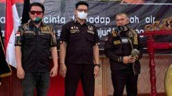 DPW PEKAT IB JABAR Serahkan Proses Hukum Komika MC Denny Ke Pihak Berwajib