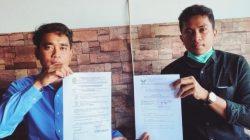 FORMASI Riau Kembali Prapidkan KPK dan Polda Riau